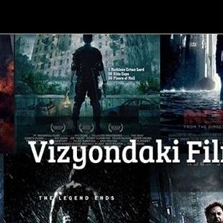 Vizyondaki Filmler(22 Ocak 2016)