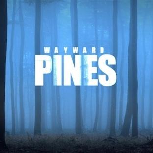 Wayward Pines - Gizem ve Bilimkurgu Dizisi