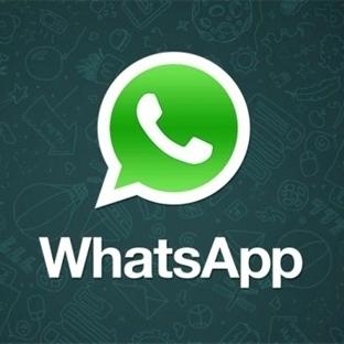 Whatsapp Dayanamadı