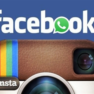 WhatsApp, Instagram ve Facebook'u Kaç Kişi Kullanı
