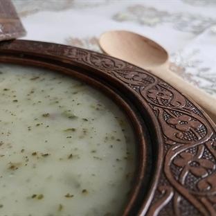 Yayla Çorbası / Yoğurt Çorbası