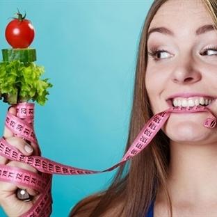 Yeni Yılda Diyet Motivasyonunuzu Arttırın