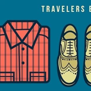 Yurtdışında Giyilecek Ayakkabılar