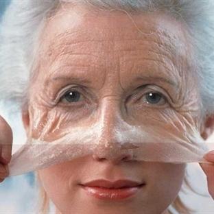 Yüz Sarkması İçin Alınabilecek Önlemler