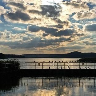 Den Schmachter See bei Binz erkunden