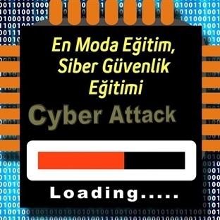 En Moda Eğitim, Siber Güvenlik Eğitimi