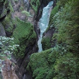 Garmisch-Partenkirchen, Eibsee & Partnachklammh