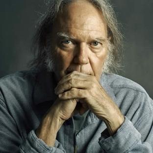Neil Young, 38. Albümü Aralık'ta Yayınlayacak