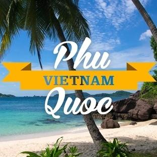 Phu Quoc – Vietnams größte Insel