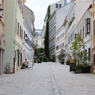 Where to eat in Wien