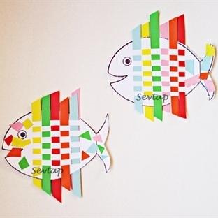 Gökkuşağı Balık