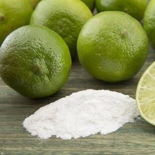 Karbonat ve Limonla Diş Beyazlatılmaz