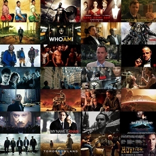 100 Kişiye En Sevdiği Filmi Sorduk