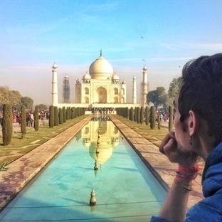 144 Tavsiye ile Hindistan Rehberi