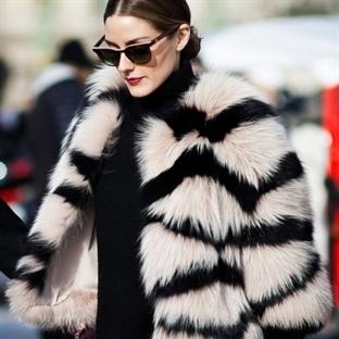 2016' nın En Moda Niyetleri