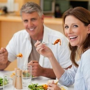 40 Yaşından Sonra Kırmızı Et Tüketimine Dikkat Edi
