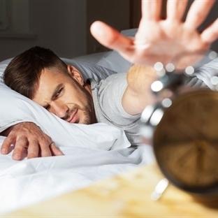7 Farklı Uyku Efsanesi