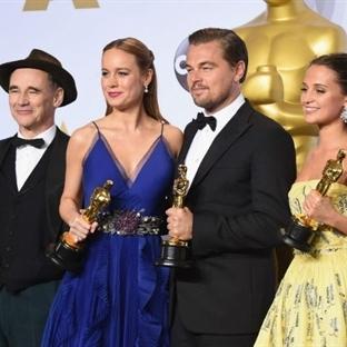88. Oscar Ödülleri: Tüm Kazananlar