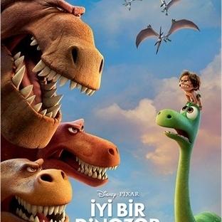 A Good Dinosaur / İyi Bir Dinozor