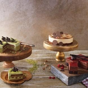 Adeta klasikleşmiş üç pasta tarifi
