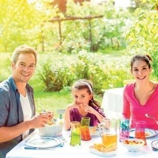 Aile Diyet Listesi Menüsü