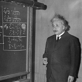 Albert Einstein Haklı Çıktı