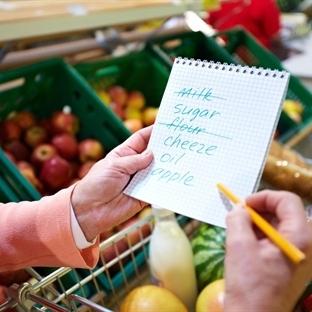 Alışveriş Listesi Hazırlamanın Püf Noktaları
