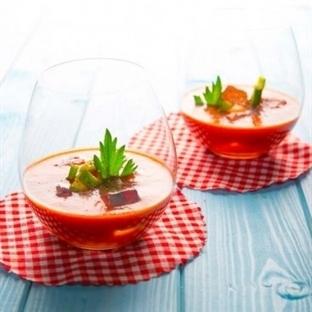 Alkolsüz Bloody Mary Tarifi