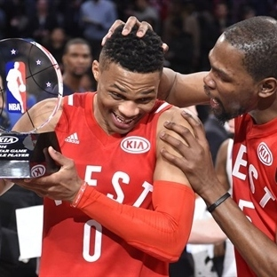 All-Star'lar kırılmadık rekor bırakmadılar