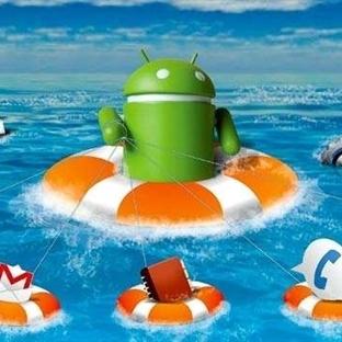 Android'de Silinen Dosyaları Kurtarma