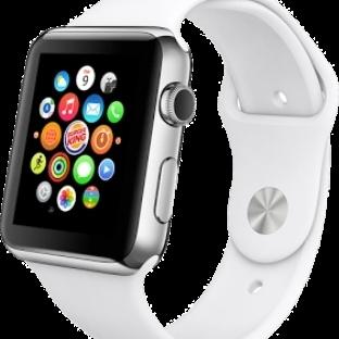 """""""Apple Watch"""" Uygulamasıyla Bir İlke İmza Attı"""