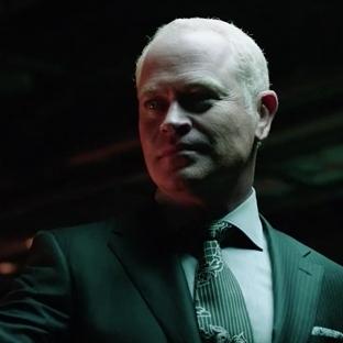 Arrow Damien Darhk Karakter İncelemesi