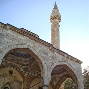 AYDIN-Bey Camii