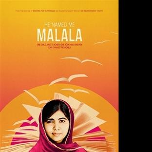 Babası, adını Malala koymuş