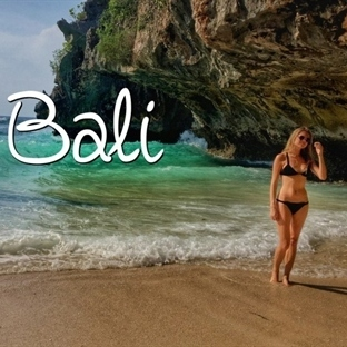 Bali Yol Günlükleri ( Video )