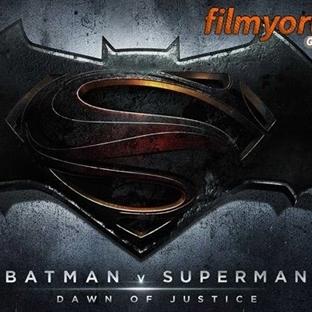 Batman v Superman : Adaletin Işığı Film Yorumları