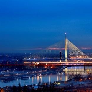 Belgrad'a Nasıl Gidilir?
