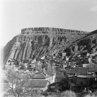 Bir Zamanlar Kapadokya