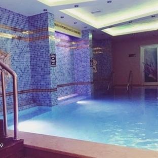 Black Bird Thermal Hotel & Spa ve Yalova Gezisi