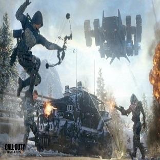Call of Duty Black Ops 3 Ücretsiz Nasıl Oynanır?