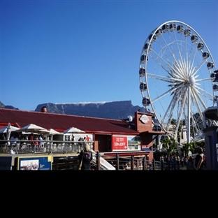 Cape Town'a Giderken Bilmeniz Gerekenler