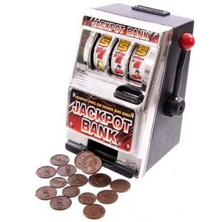 Casino Slot Makine İpuçları