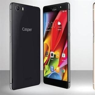 Casper VIA M1 Özellikleri ve Fiyatı