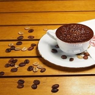 Çikolatalı Türk Kahvesi - #bikırıntımutluluk