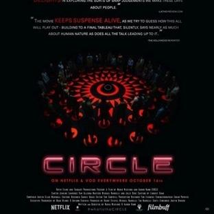 Circle : Yargılarımızın Çemberi Çok Dar