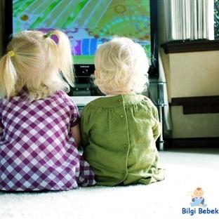 Çizgi Film Çocuklarınız İçin Kabusa Dönüşebiliyor!