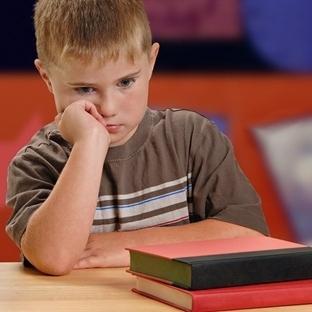 Çocuklarda Dikkat Eksikliği Nedir?