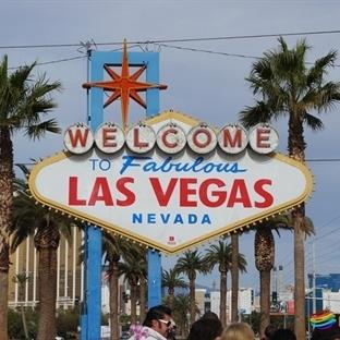 Çölün Ortasında Yapay Şehir Las Vegas…