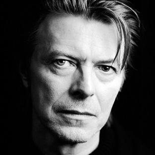 'David Bowie' !f İstanbul'da!