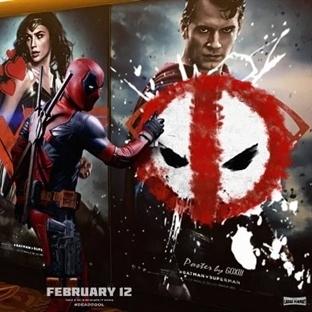 Deadpool : Bacak Arasından Kahraman
